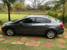 Honda Civic LXR 2013/2014