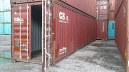 Container STD 12 Metros