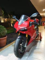 PANIGALE 1199 S