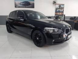 BMW 116i 1.6 2014