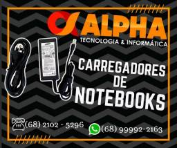 Carregadores Para Notebooks ,Ultrabooks ,Netbooks ,macbooks