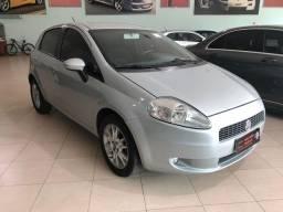 Fiat Punto 1.6 Duallogic 2012