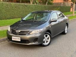 Toyota - Corolla GLi 1.8 Flex 16V Aut. 2013