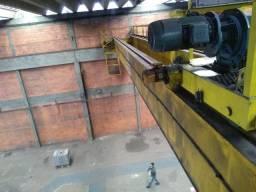 Ponte Rolante 15 Ton