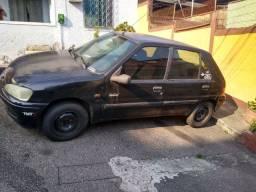 Peugeot 106 completo