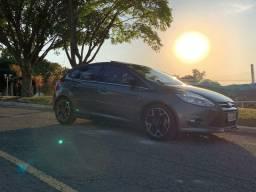 Ford focus titânio  2.0