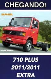 MB 710 Plus 2011/2011 Extra