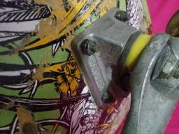 Skate ,shape dropdead