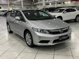 Honda Civic LXL 1.8 2013