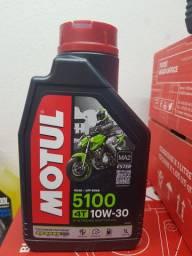 Motul 10w30 5100