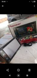 Dvd Pioneer USB e BLUETOOTH 2Din