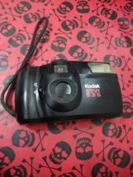 Câmera fotográfica antiga colecionadores