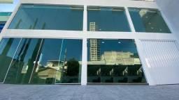 Locação comercial - Sala Nova com 600m² de 2 andares