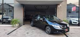 Civic LXR 2.0 Automático