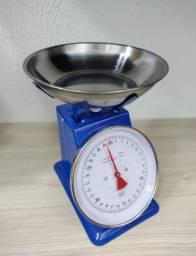 Balança comercial analógica, pesa até 30kg