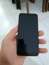 Vendo ZenFone Max M2 novo