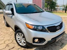 Kia Motors / Sorento Ex 2.4 Automática (174 Cv)
