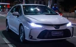 "Corolla -2019 Imperdivel ( Parcelamos Entrada e Parcelas 25% Reduzidas ) ""Confira Planos"""