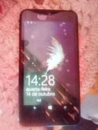 Celular Nokia Lumia não pega wssp e face o testo pega tudo