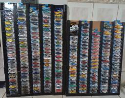 Vendo Miniaturas hot Wheels