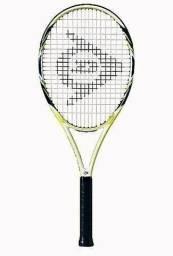 Raquete de tênis Dunlop Force, L3, 4 3/8, 290 gr