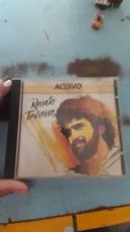 Cd Renato Texeira Acervo Especial original