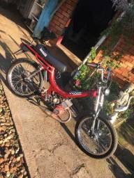 Mobilete 2t 60cc