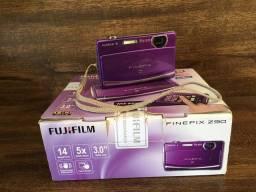 Câmera Fujifilm FINEPIX Z90
