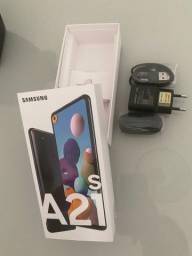 Vendo celular A21