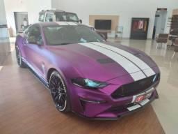 Mustang Único! Exclusivo! Oportunidade