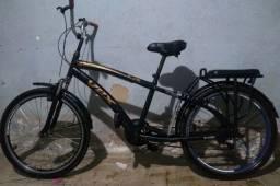 Bicicleta Dafra Vex/Bike/Venda/Troca