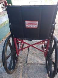 Cadeira de rodas em otimo estado de consevaçao