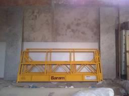 Balancin Jaú eletrico BARAM DE 06mts