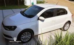Volkswagen Gol (novo) 1.0 8v Total Flex 4P Branco