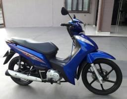 Honda Biz 125 ano 2017