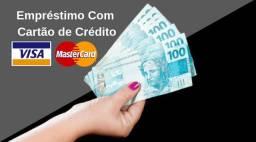 Dinheiro # cartão na multicred