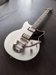 Guitarra Yamaha Revstar 720b (Semi Nova)
