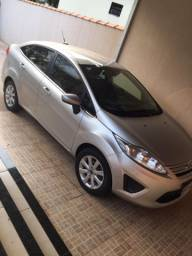Ford New Fiesta 1.6 16v Se Flex 5p 2011/2011