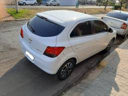 Chevrolet onix 14-mpfi-ltz-8v-flex-4p-manual