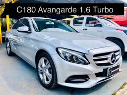Mercedes Avangarde 1.6 Turbo - Aceitamos troca e financiamos!