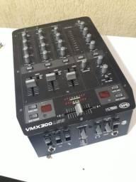 Mixer Behringer mod. VMX300 USB