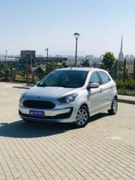 Ford KA SE - 2019