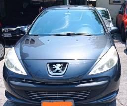 Peugeot 2072011 1.4xr flex único dono