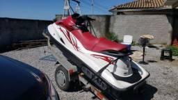Jet ski gti 130 2009