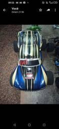 Automodelo rc himoto 1/5 a gasolina 30cc