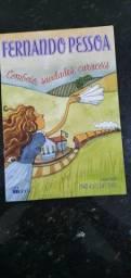 Comboio, saudades, caracoís.<br><br>Livro por Fernando Pessoa<br><br>