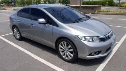 Honda Civic 2012 Gnv