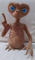 Boneco filme ET anos 80 reliquia em perfeito estado