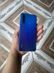 Xiaomi note8 (T)
