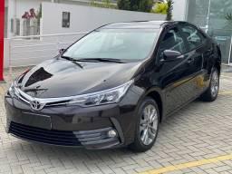Corolla XEI 2019 impecável